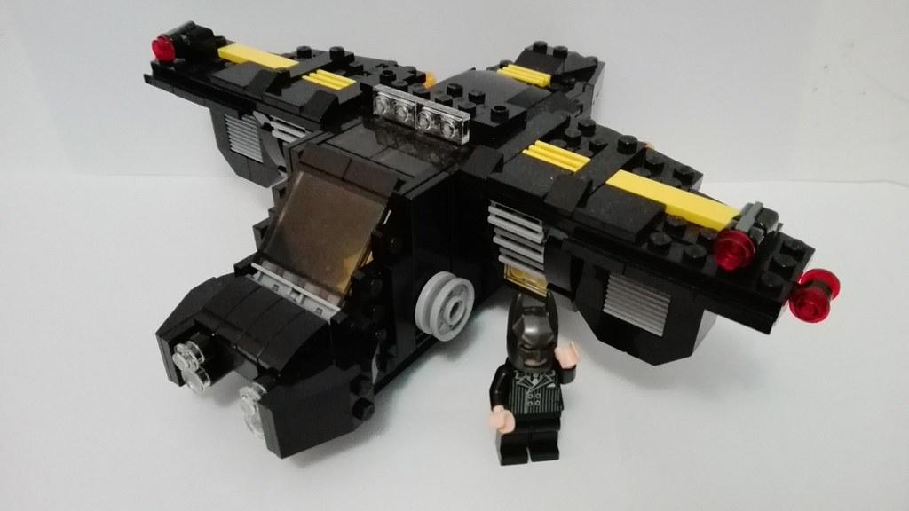 Batwing | When I saw The LEGO Batman Movie i was sure I ...