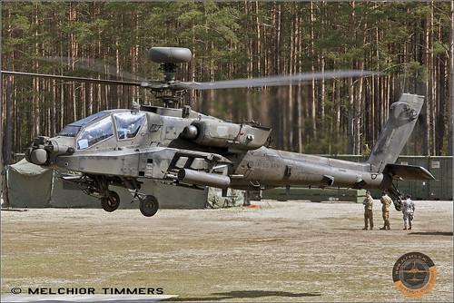 AH-64D 04-05429 B/1-3rd AVN