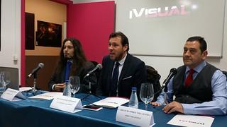 iVisual Nueva sede Presentación