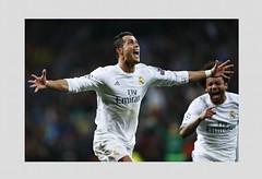 Real Madrid vs VfL WolfsBurg