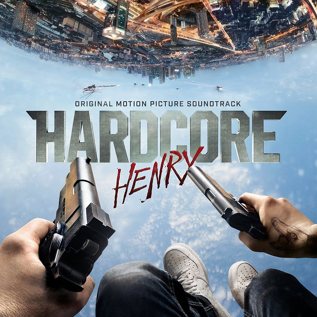 Weezer – Hardcore Henry Soundtrack