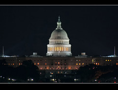 Washington D.C. - United States Capitol 16
