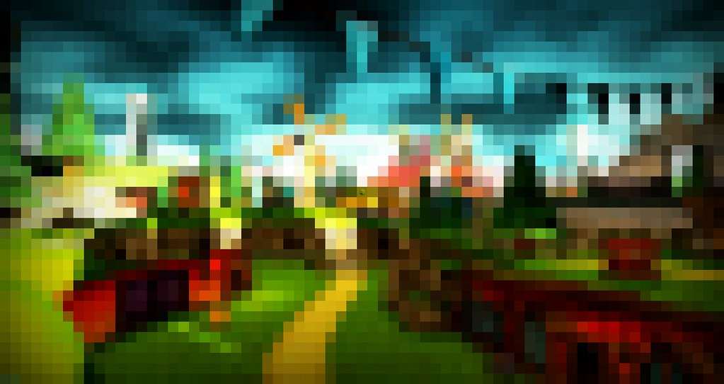Fantasy Faire 2016 - Blogpost