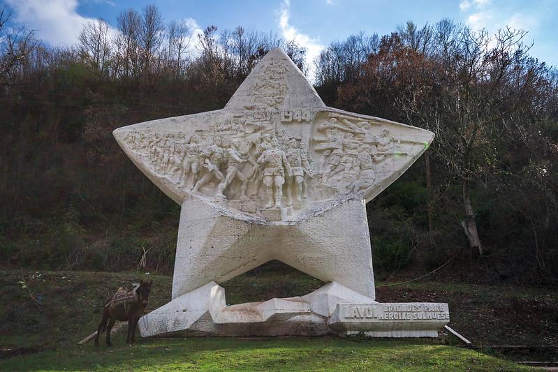 Qukës-Pishkash Star