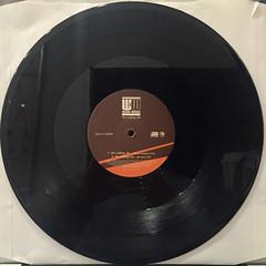 WAYNE WONDER:NO LETTIN' GO(RECORD SIDE-A)