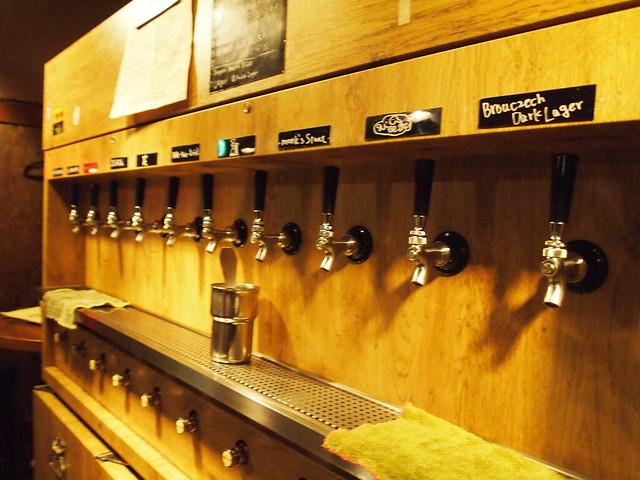 P4141236 ブルゴンディセヘイメル(Bourgondische HEMEL) 渋谷 ベルギービール