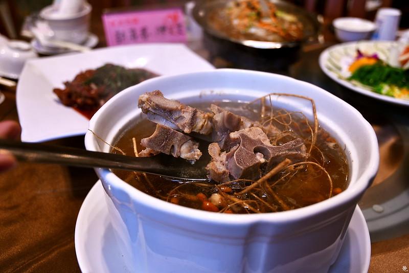 泰雅渡假村住宿皇宮早晚餐 (32)