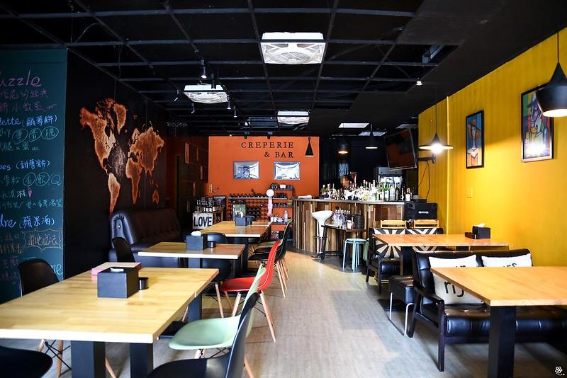 Le Puzzle Creperie & Bar 法式薄餅小酒館板橋早午餐推薦新埔站美食 (15)