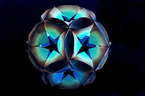 Star Orb (Miyuki Kawamura)