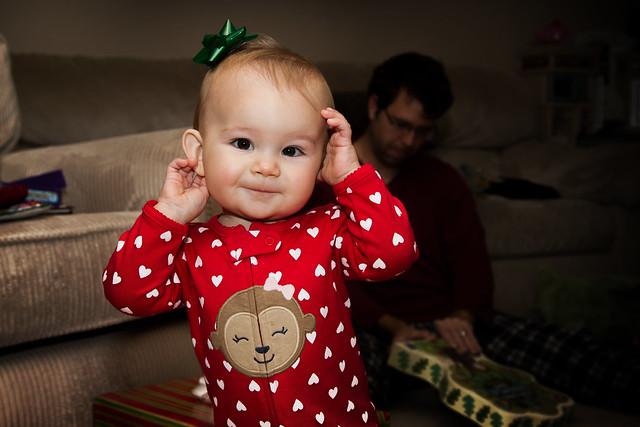 McKayla Baby