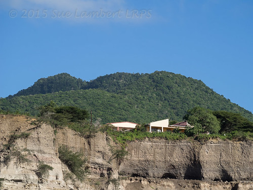 oranjestad steustatius thequill mtmazinga caribbeancruise2015