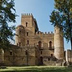 Fasil Gebie (castle)