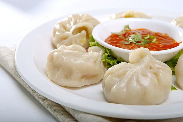 @WCF2016 : RT @raj_sharma008: @WCF2016 Momos come in diff shapes sizes n flavors; accept them as they are😊 #WorldCulture #Sikkim #WCF2016 https://t.co/cGgoGpcZld