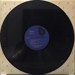 LOU DONALDSON:SWEET LOU(RECORD SIDE-B)