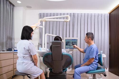 台南植牙推薦‧台南人都愛去的佳美牙醫植牙心得分享 (3)