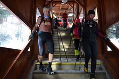 Adidas 24 hodin na Lysé hoře