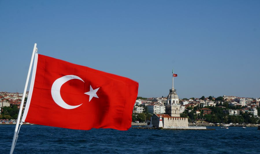 Private Bosphorus Tour