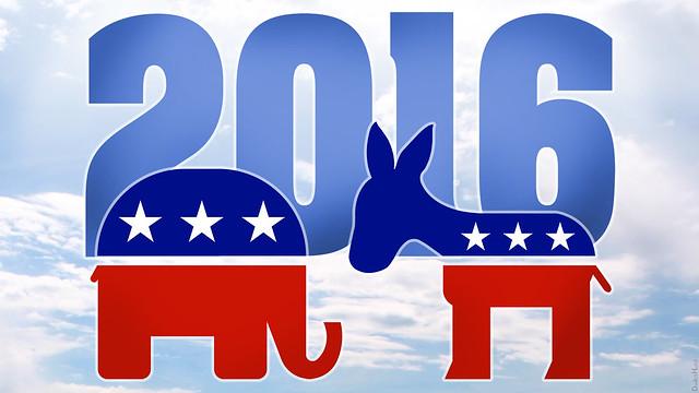 curiosidades sobre o processo eleitoral nos EUA