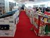 Exposició de GIRONA ciutat de Pau i DH a la Biblioteca Carles Rahola de Girona