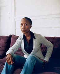 40 Portraits: Rokia Traoré