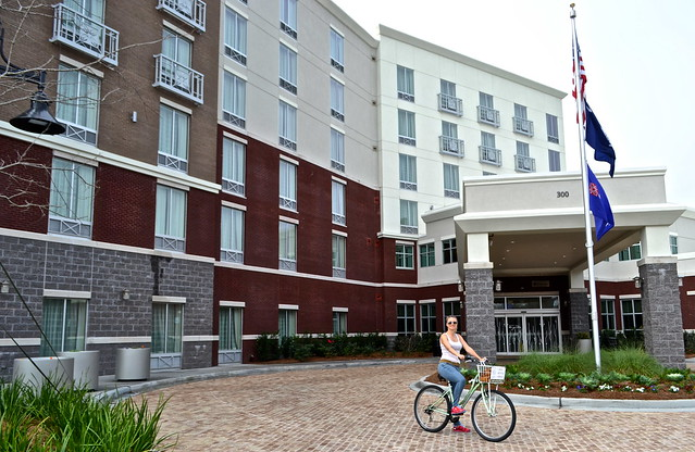 Hilton Garden Inn Charleston South Carolina