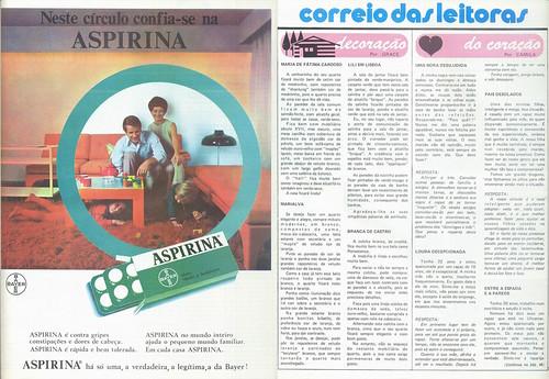 Modas e Bordados, No. 3199, Maio 30 1973 - 19