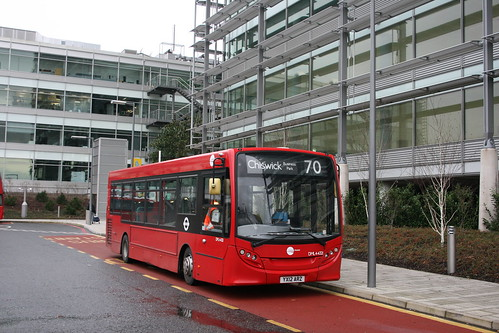 70 at Chiswick Business Park