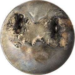 Tammany Society MEmber badge reverse