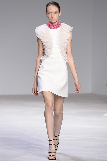 Giambattista Valli Haute Couture - Spring 2016