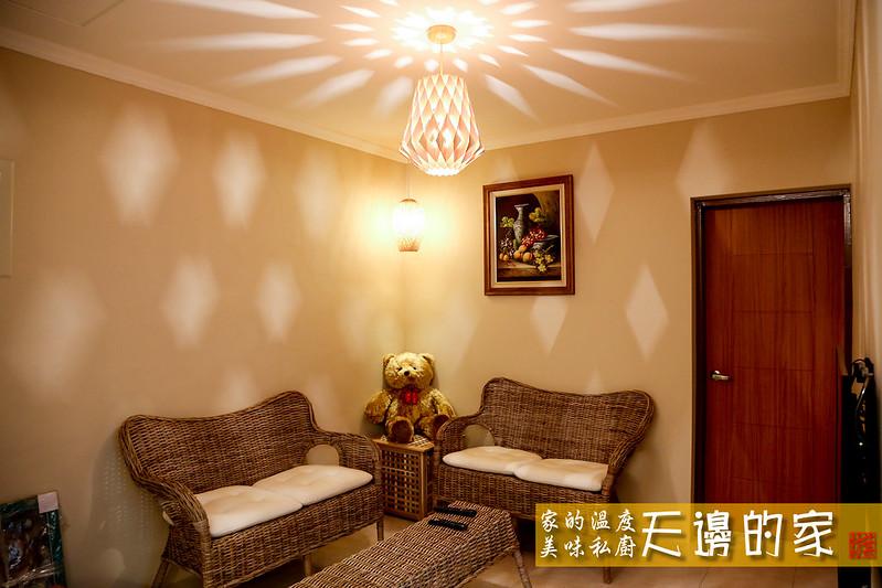 【台北私廚料理】天邊的家,預約才能吃到的美味料理。家庭聚會、朋友聚餐、安靜吃飯的空間。