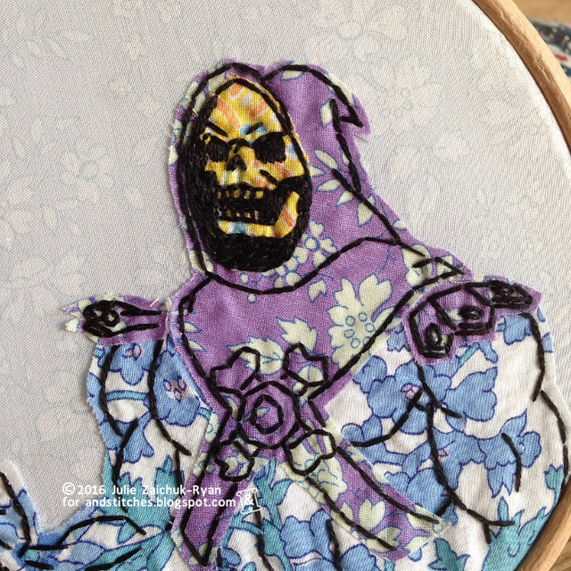 Liberty Skeletor FO