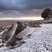Edale Rocks by Paul Newcombe