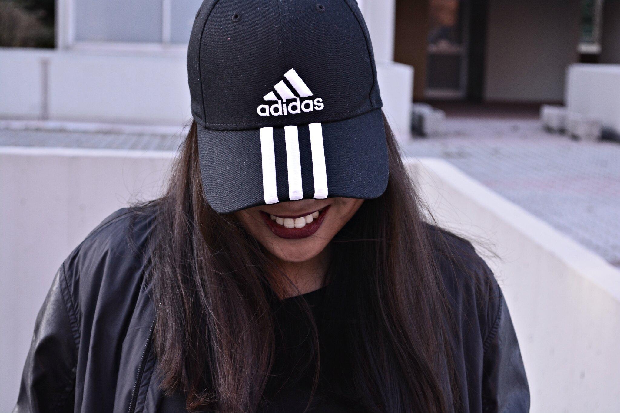 Adidas Cap Girl giftedoriginals.co.uk 13e60c0158e
