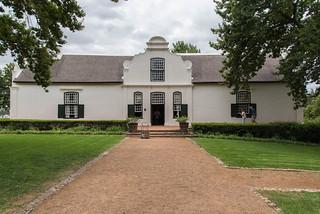 Manor House Boschendahl