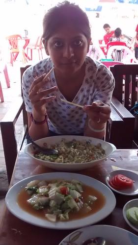 parul-lunch
