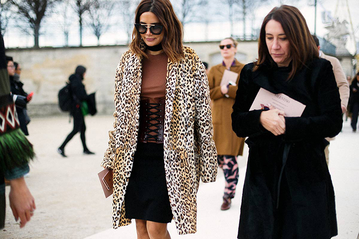 Paris Fashion Week Streetstyle11