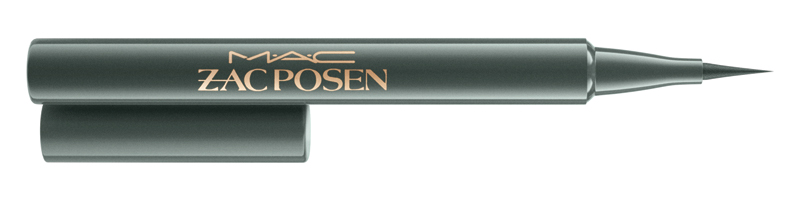 ZAC POSEN Fluidline Pen Retro Black