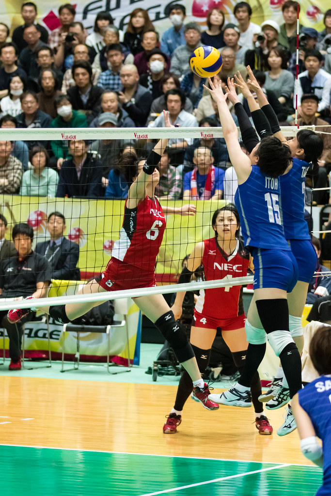 Volleyball Photos_JP's most in...