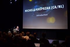 Michelle Kasprzak, The promise of blockchain
