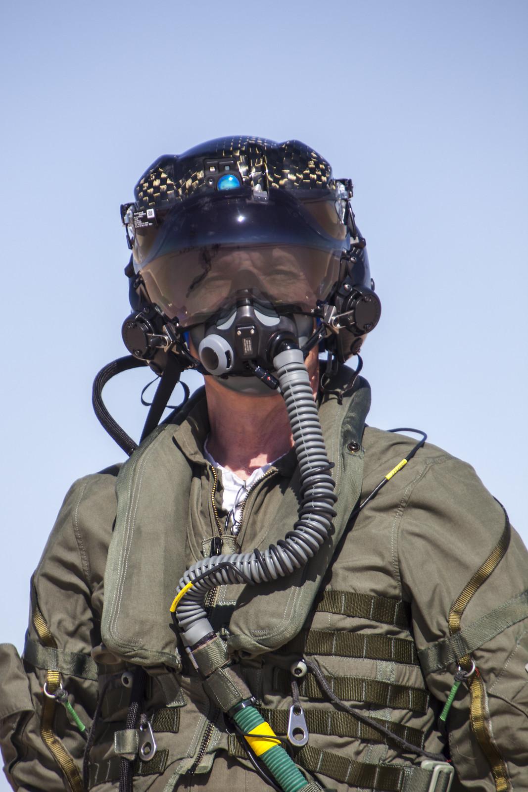 Gen III Helmet