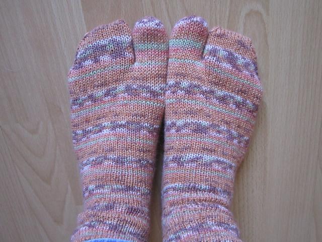 Hermi's sauna socks (1)