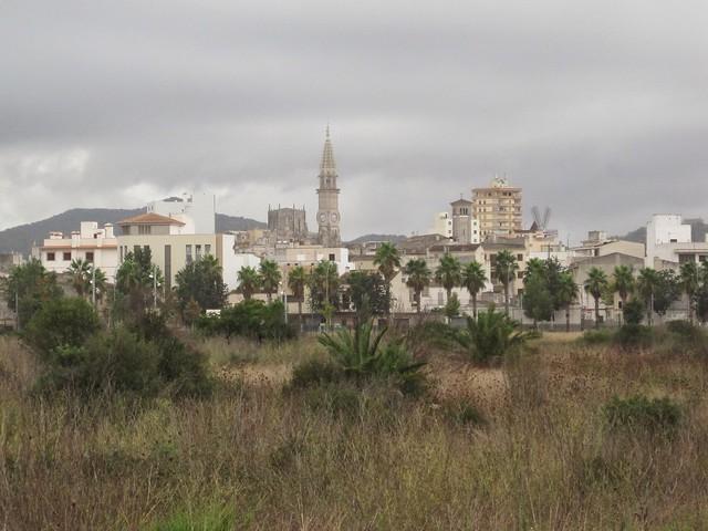 2014 Mallorca - Manacor
