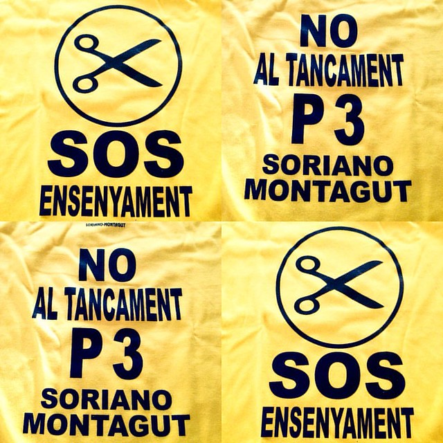 Demà entrada sense normalitat al Soriano Montagut #amposta #surtdecasaebre #viulebre #ebreactiu #canal21ebre #educació #ensenyament #noalta ncamentdeP3