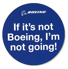 Boeing Planes Will Have Self-Cleaning Toilets for Fastidious Fliers