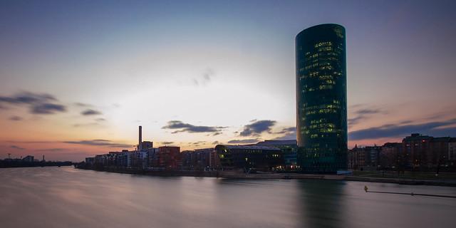 Frankfurt Westhafen III