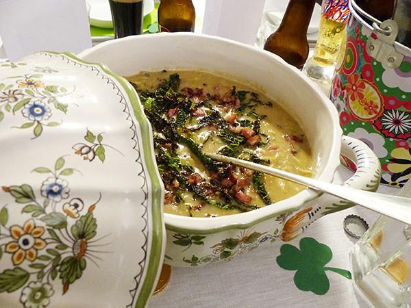 colcannon soup 1