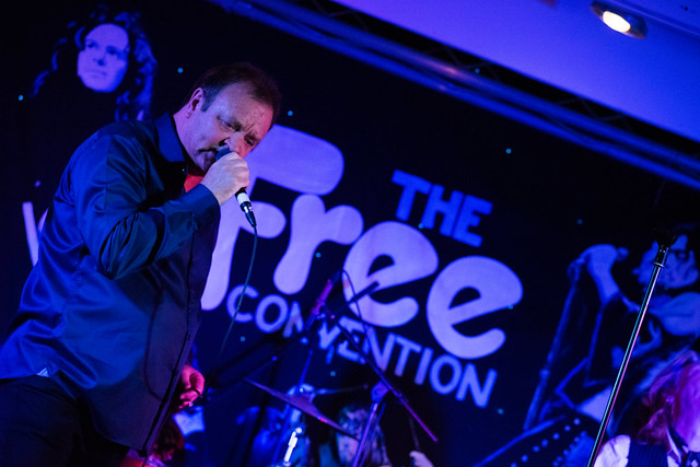 The Annual Free Convention, Tynemouth, 19 Mar 2016 -2-00179