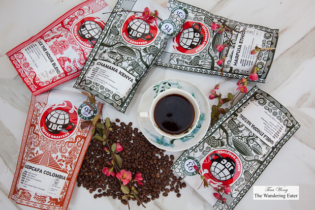 JBC Coffee Roasters