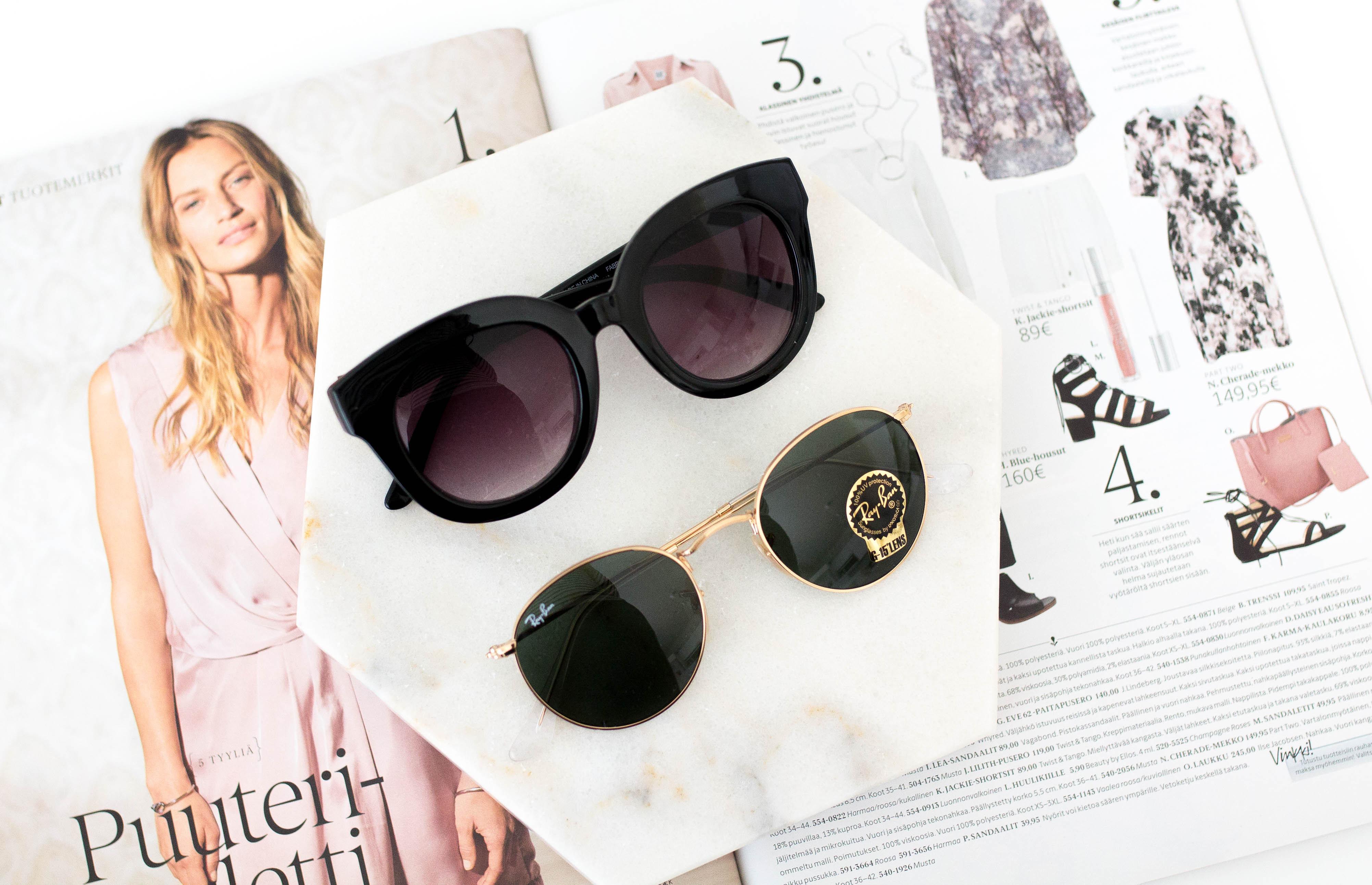 cat sunglasses_