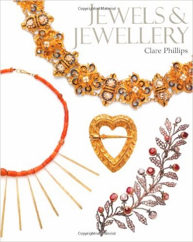 Jewels & Jewellery book